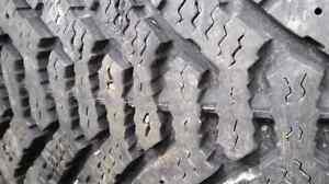 Nordic tires