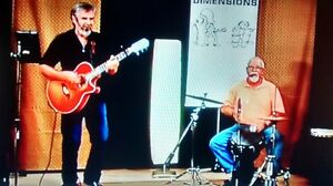 Two Dimensions (Live Music) Cornwall Ontario image 2