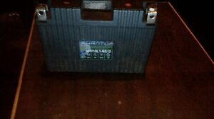 phantom li po scooter batterys 3x12v