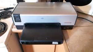 Imprimante HP deskjet 6540