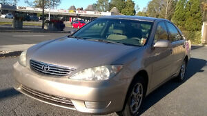 2005 Toyota Camry LE, 2.4 West Island Greater Montréal image 5