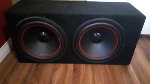 "TWO12"" MBQUART SUBS SEALED BOX"