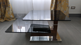 Stylish Coffee Table and Side Table