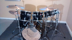 ludwig accent drums