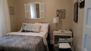 Brock/Niagara student rental or young professional in NF