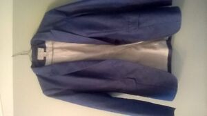 h&m fitted jacket (blazer)