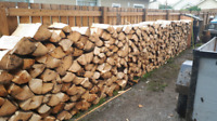 Firewood in Crowsnest Pass free Delivery