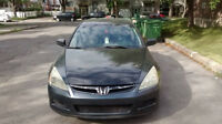 2006 Honda Accord se Berline