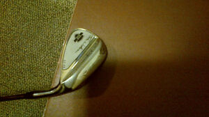 Tom Watson 3 Wedge Set, Wedge Flex used $70.00