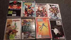 COMIC BOOK LOTS! CHEAP! MARVEL/DC/ IMAGE AND MORE! Downtown-West End Greater Vancouver Area image 4