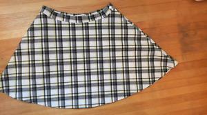 Women's American Apparel Skirt