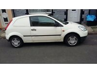 Ford Fiesta can 1.4 tdci