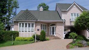 Maison exceptionnelle à Shawinigan-sud
