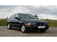 1999 BMW 5 Series 523i SE 4dr Auto SALOON Petrol Automatic
