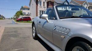 2000 BMW Z3 Cabriolet