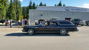 1975 Buick Estate Station wagon *REDUCED*