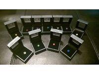 Job lot of Men's Jewellery (Studs & Rings)