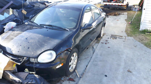 2002 dodge Chrysler neon 350$