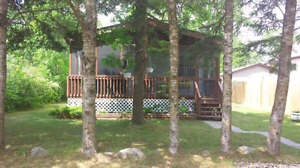 Winnipeg Beach Cozy Cabin Rental
