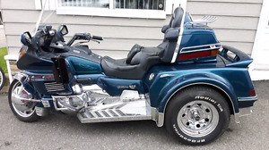 Gold wing 1994