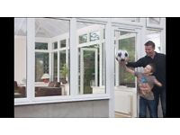 UPVC Windows from £399 fitted