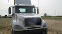 2008 FREIGHTLINER DAY CAB