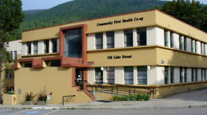 Open Space for Lease suitable for Offices available Jan. 1/19