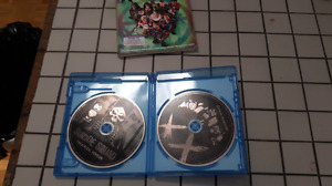 Suicide squad 3D Blu-ray