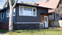 Furnished + Clean + Bright + Inner City SW + 4 bed, 3 bath Home
