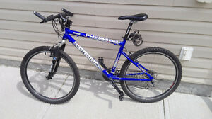 mtb mountain bike for sale 24 speed