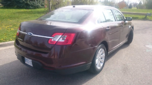 2010 ford taurus 6400 or Trade