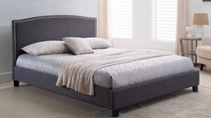 Brand New! Queen size bed frame Only $350 !! Original price $450