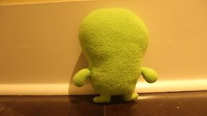 Little Ugly Winkolina Uglydoll Plush West Island Greater Montréal image 2