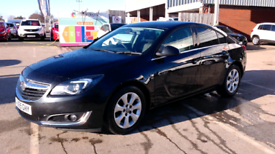 Vauxhall insignia 2.0cdti auto breaking most parts available