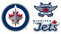EDMONTON OILERS TICKETS - SATURDAY FEBRUARY 13 VS. WINNIPEG JETS