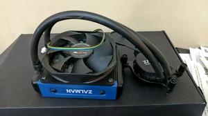 Zalman CNPS20LQ Liquid CPU Cooler