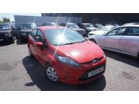 2009 Ford Fiesta 1.6 TDCi ECOnetic 5dr