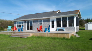 PEI COTTAGE RENTALS ,BOOK NOW FOR 2019