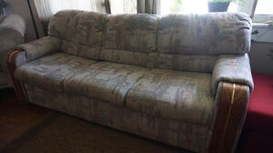 Couch for sale! Kitchener / Waterloo Kitchener Area image 1