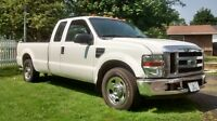 2008 F350 XLT     CHEAP TRUCK!   MUST SEE!!