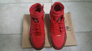"NIKE KOBE Zoom HUARACHE 2k4 ""Year of the Snake [511425-6"