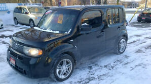 2009 NISSAN CUBE $ 4995 / CERTIFIED + 1 YEAR WARRANTY