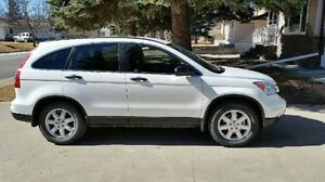 2011 Honda CR-V Moose Jaw Regina Area image 2