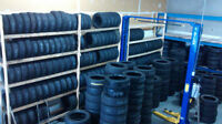 3000 USED TIRES TO CHOOSE FROM!!! CALL 613-255-0086
