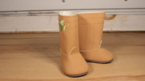 American Girl doll boots
