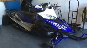 Yamaha Apex For Sale