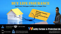 MORTGAGE INSURANCE ! BETTER  OPTIONS ARE THERE.