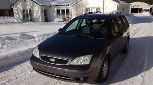 2006 FORD FOCUS WAGON CERT&E-TESTED