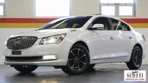 2015 Buick LaCrosse Premium I AWD