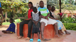 Donate used clothes , shoes, bicycles to ORPHANS center